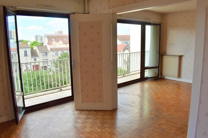 Vente appartement Romainville 385000€ - Photo 1
