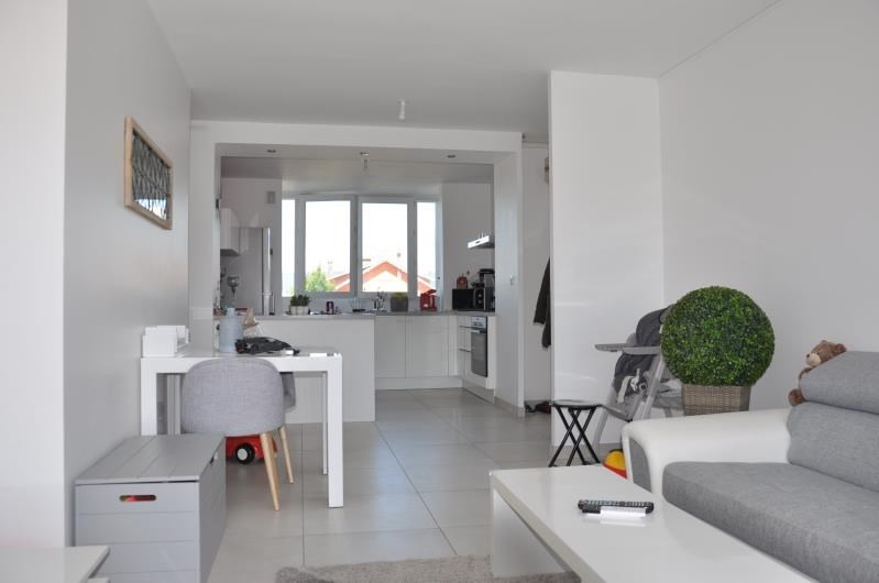 Sale apartment Oyonnax 99000€ - Picture 1