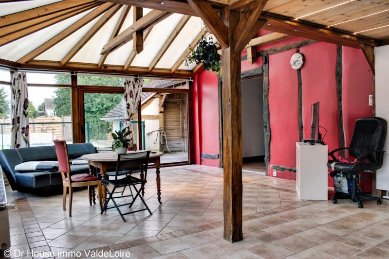 Vente maison / villa Jouy-le-potier 378900€ - Photo 4