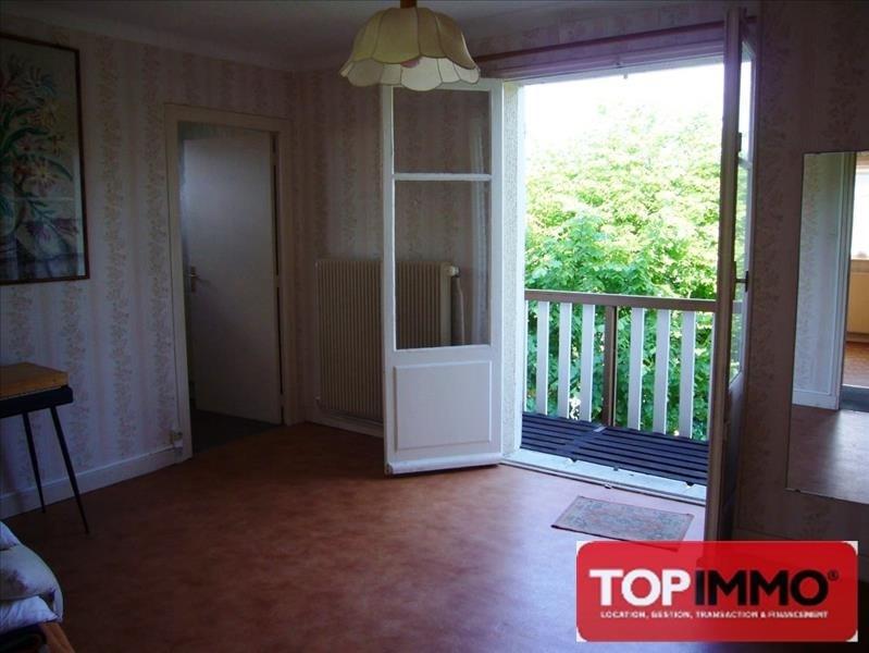 Vente maison / villa St die 117000€ - Photo 5