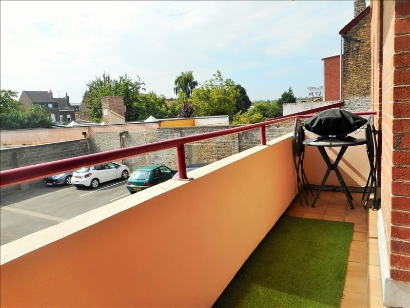 Vente appartement Bethune 120 000€ - Photo 6