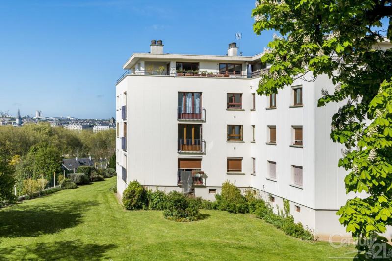 Vente appartement Caen 144000€ - Photo 5