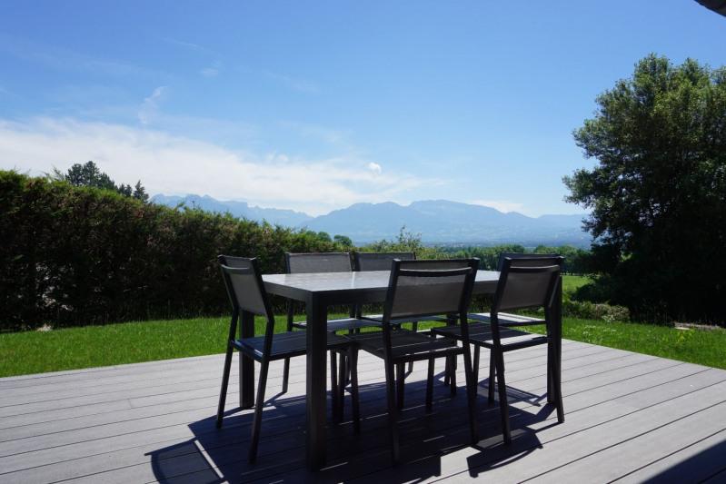 Vente maison / villa Bonne 469000€ - Photo 2