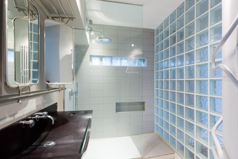 Vente de prestige appartement Paris 17ème 3180000€ - Photo 10