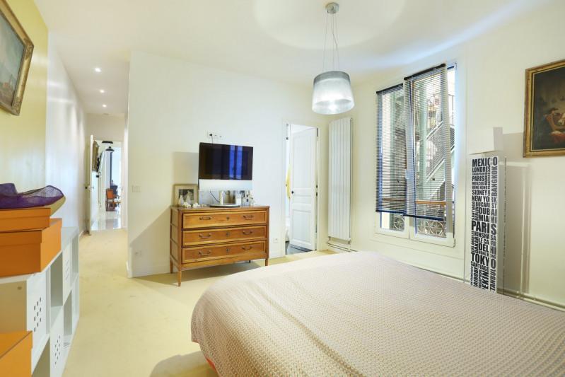 Venta de prestigio  apartamento Paris 7ème 1900000€ - Fotografía 7