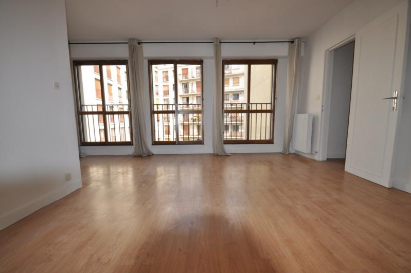 Location appartement Paris 11ème 1195€ CC - Photo 1