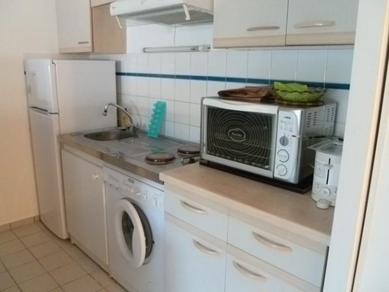 Vacation rental apartment La baule-escoublac 326€ - Picture 5
