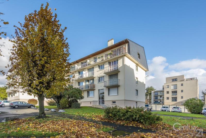 Verkoop  appartement Caen 89000€ - Foto 1