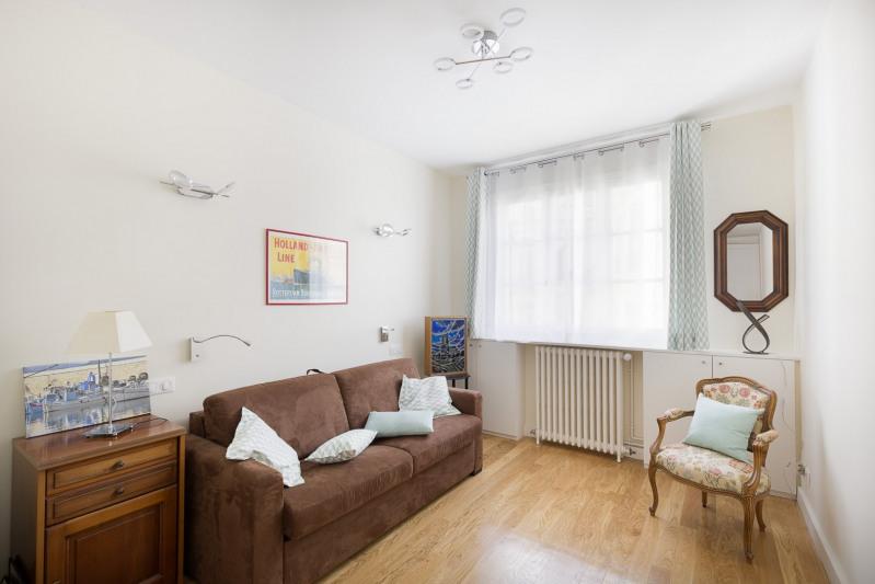 Venta de prestigio  apartamento Paris 16ème 2235000€ - Fotografía 16