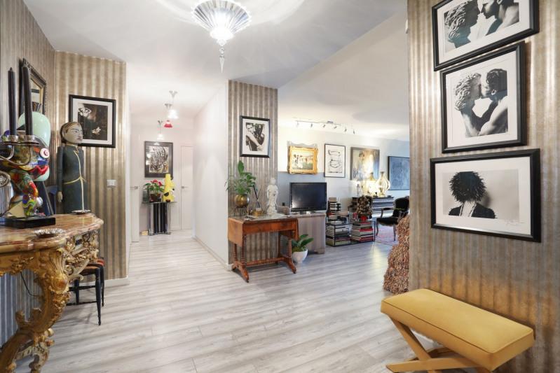 Престижная продажа квартирa Neuilly-sur-seine 1490000€ - Фото 6