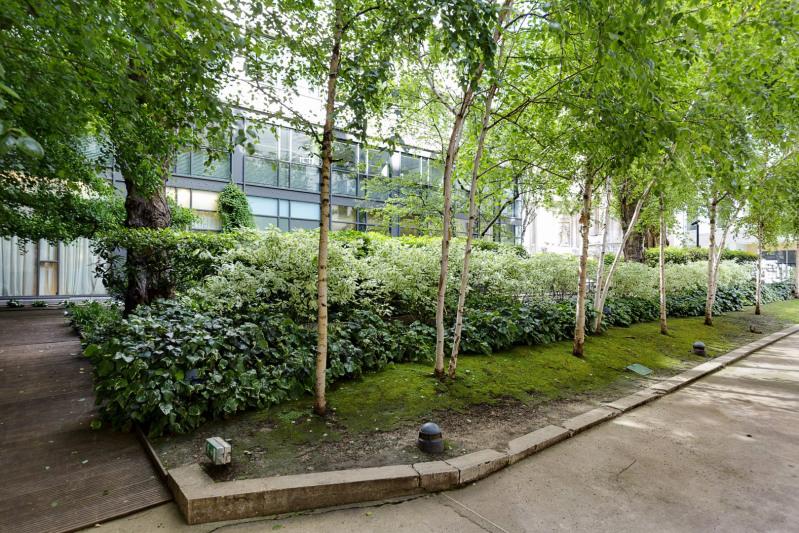 Vente de prestige appartement Paris 8ème 2950000€ - Photo 8
