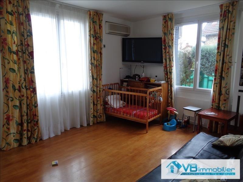 Vente maison / villa Savigny sur orge 239000€ - Photo 4