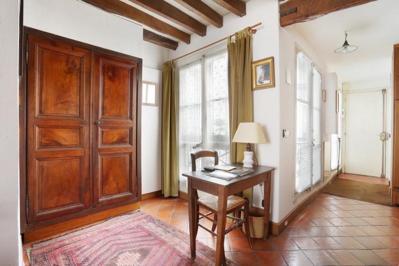 Verkoop van prestige  appartement Paris 4ème 475000€ - Foto 5