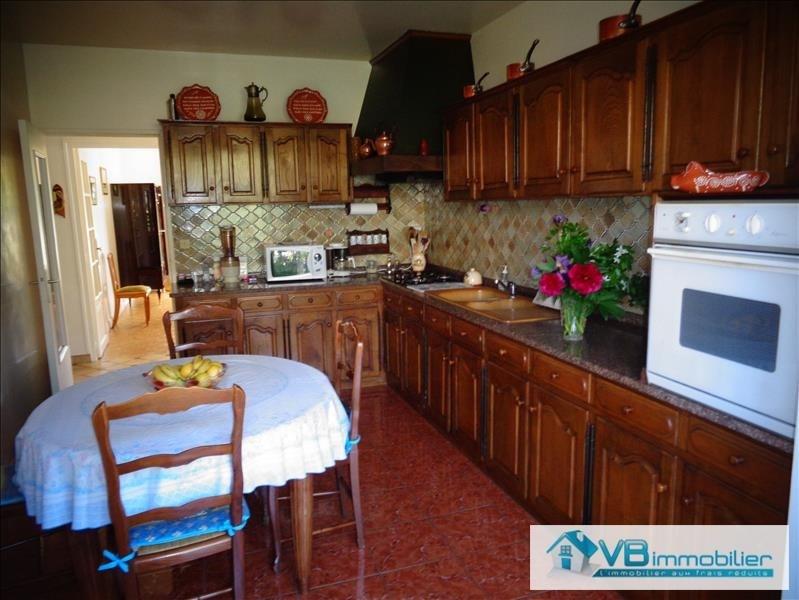 Sale house / villa Savigny sur orge 422000€ - Picture 4