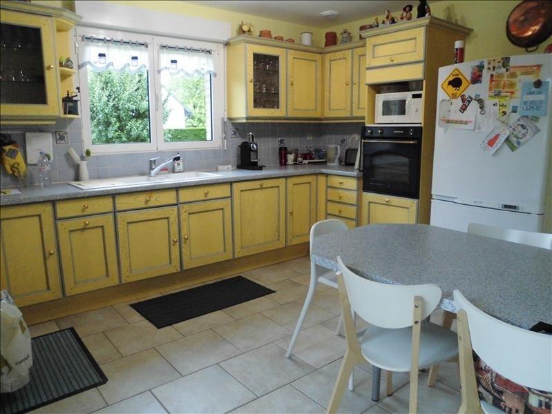 Vente maison / villa St floris 332800€ - Photo 5