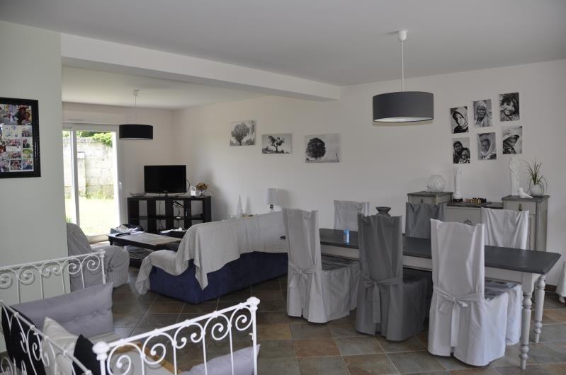 Sale house / villa Soissons 237000€ - Picture 4