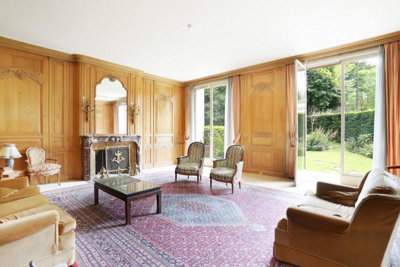 Verkoop van prestige  appartement Paris 16ème 3600000€ - Foto 10