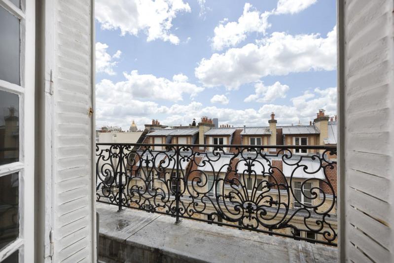 Revenda residencial de prestígio apartamento Paris 7ème 4680000€ - Fotografia 17