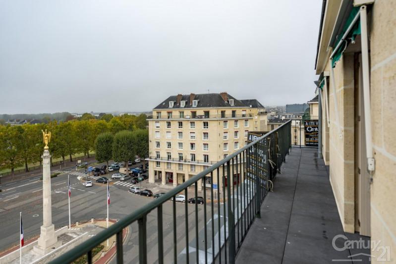 Revenda apartamento Caen 405000€ - Fotografia 1