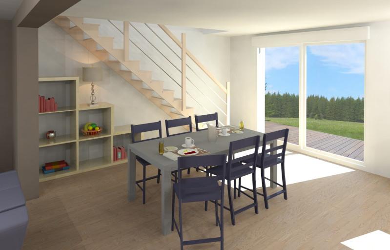 Maison  4 pièces + Terrain 270 m² Étampes par MAISON FAMILIALE - Les Pavillons sous Bois