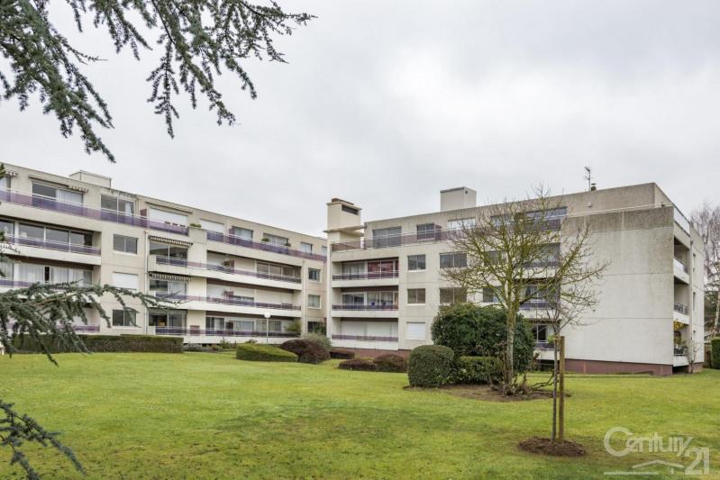 Vendita appartamento Caen 214000€ - Fotografia 1