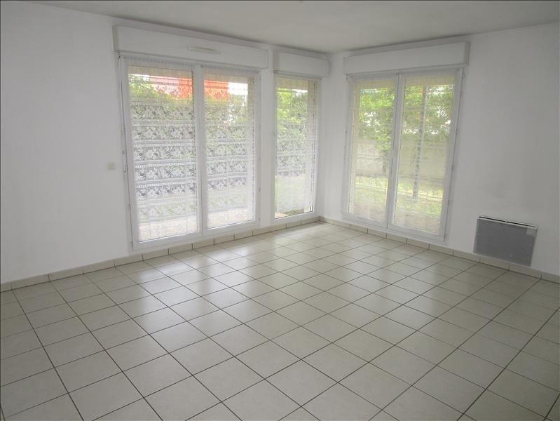 Sale apartment Herblay 185 000€ - Picture 4