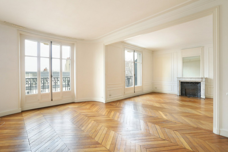Affitto appartamento Paris 7ème 4300€ CC - Fotografia 4