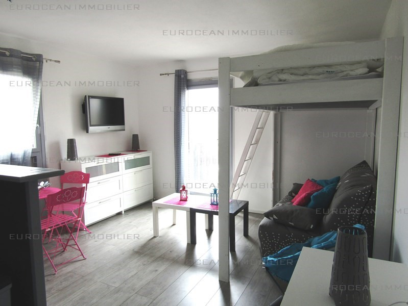 Location vacances appartement Lacanau ocean 285€ - Photo 8