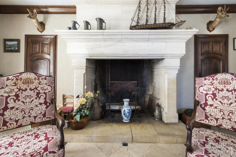 Vente maison / villa Asnelles 399900€ - Photo 8