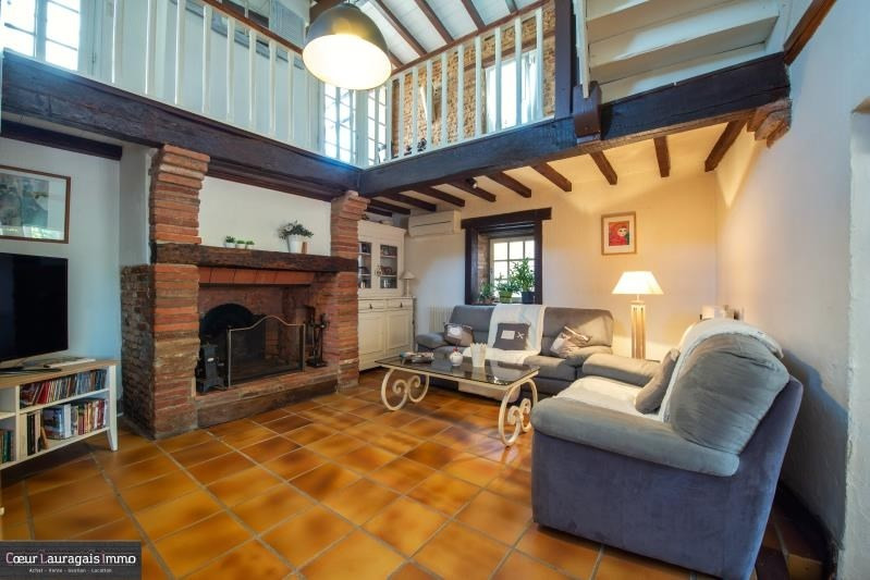 Vente maison / villa Lanta 449000€ - Photo 8