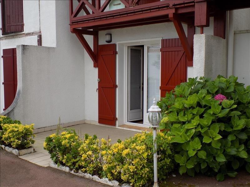 Alquiler  apartamento Bidart 515€ CC - Fotografía 1