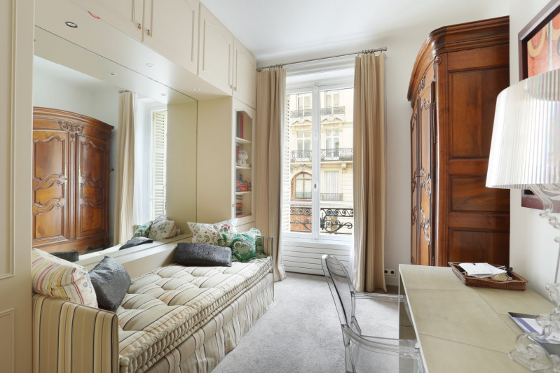 Vente de prestige appartement Paris 8ème 2650000€ - Photo 11
