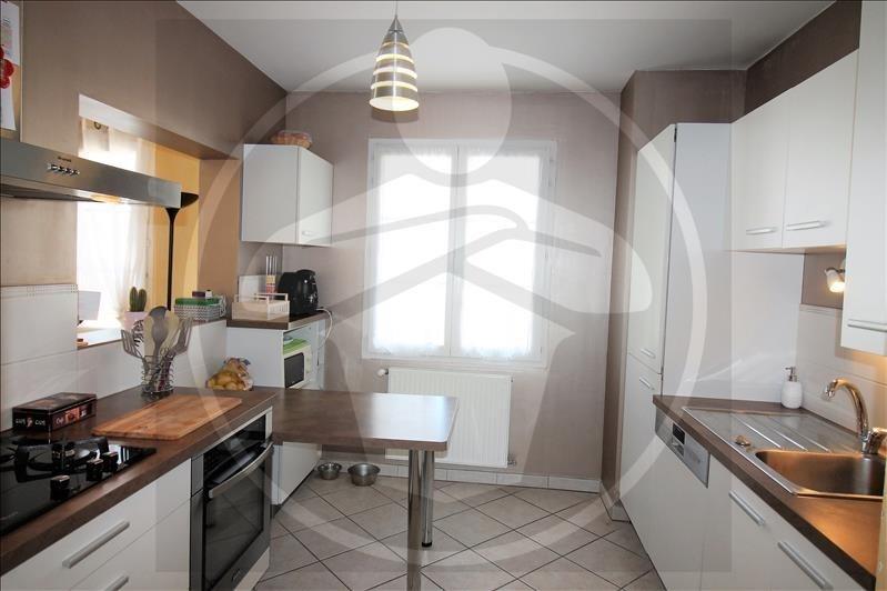 Sale apartment Pont de cheruy 186000€ - Picture 2
