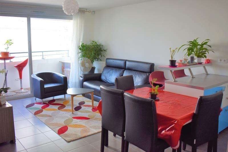 Vente appartement Romainville 320000€ - Photo 3