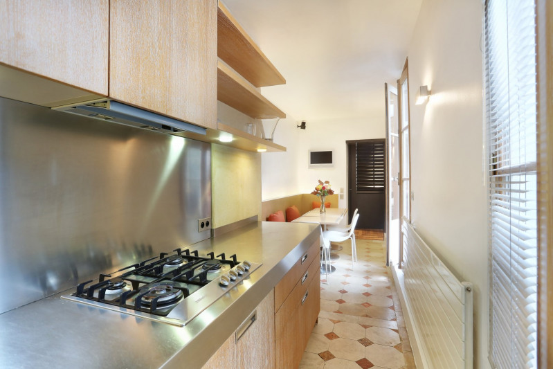 Verhuren  appartement Paris 7ème 3600€ CC - Foto 6