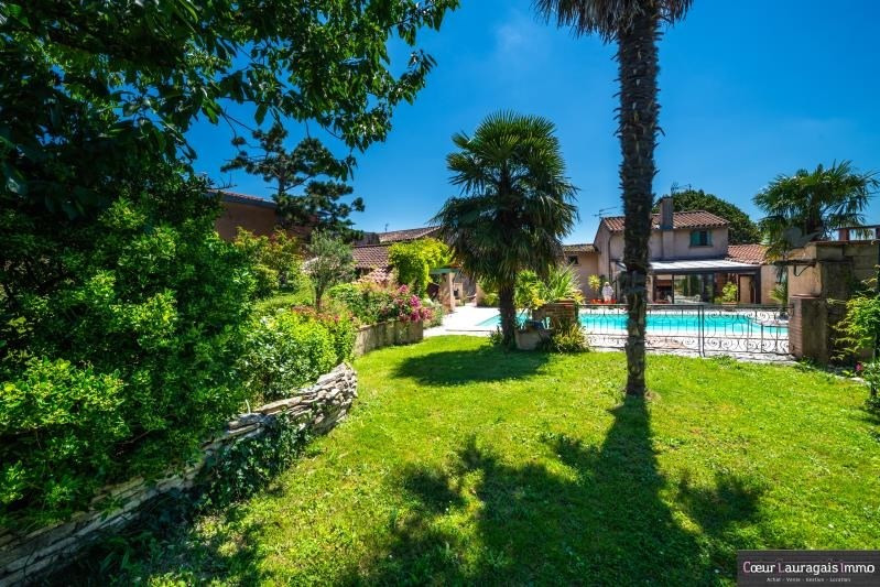 Vente maison / villa Lanta 449000€ - Photo 2