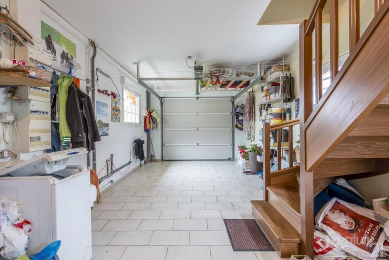 Verkoop  huis Feuguerolles bully 340000€ - Foto 10