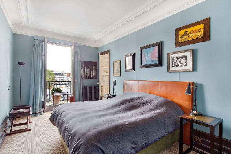 Venta de prestigio  apartamento Paris 7ème 5850000€ - Fotografía 14