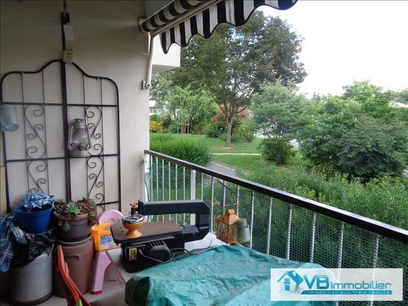 Sale apartment Chennevieres sur marne 203000€ - Picture 1