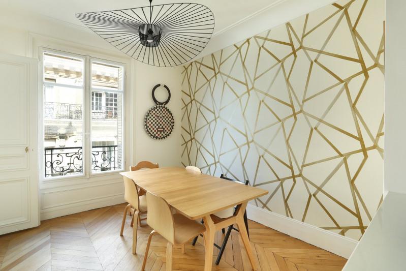 Vente de prestige appartement Paris 8ème 2050000€ - Photo 3