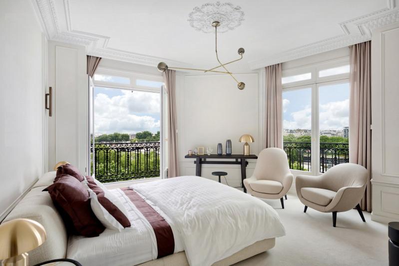 Revenda residencial de prestígio apartamento Paris 16ème 6500000€ - Fotografia 6