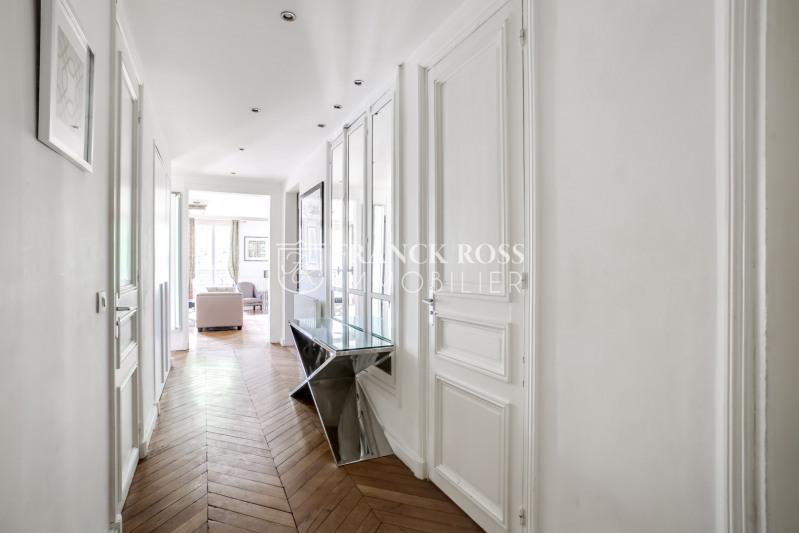 Sale apartment Paris 5ème 1600000€ - Picture 14