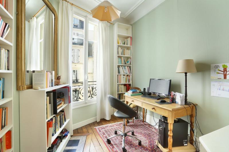 Verkoop van prestige  appartement Paris 9ème 1680000€ - Foto 12