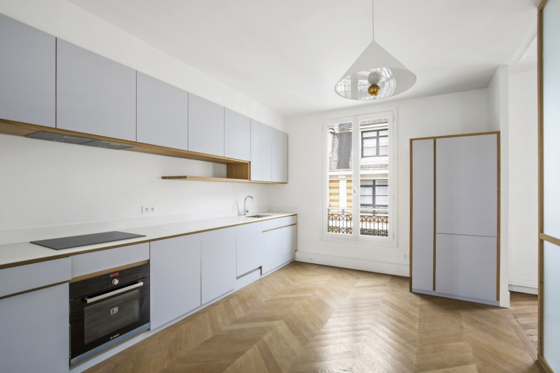Deluxe sale apartment Paris 6ème 5 950 000€ - Picture 17