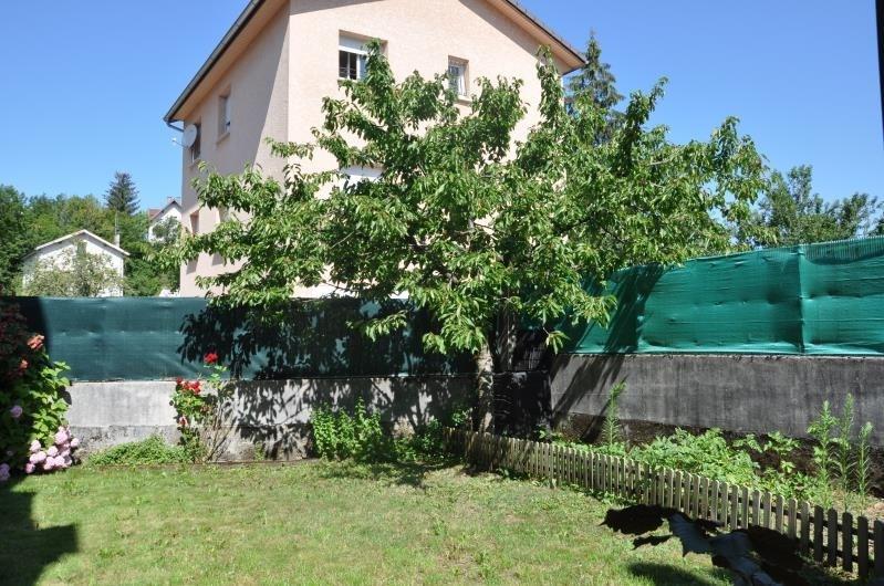 Vente maison / villa Oyonnax 142000€ - Photo 7