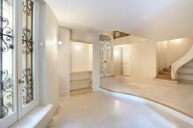 Vente de prestige appartement Paris 8ème 970000€ - Photo 4