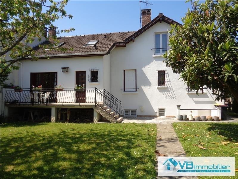 Vente maison / villa Savigny sur orge 462000€ - Photo 1