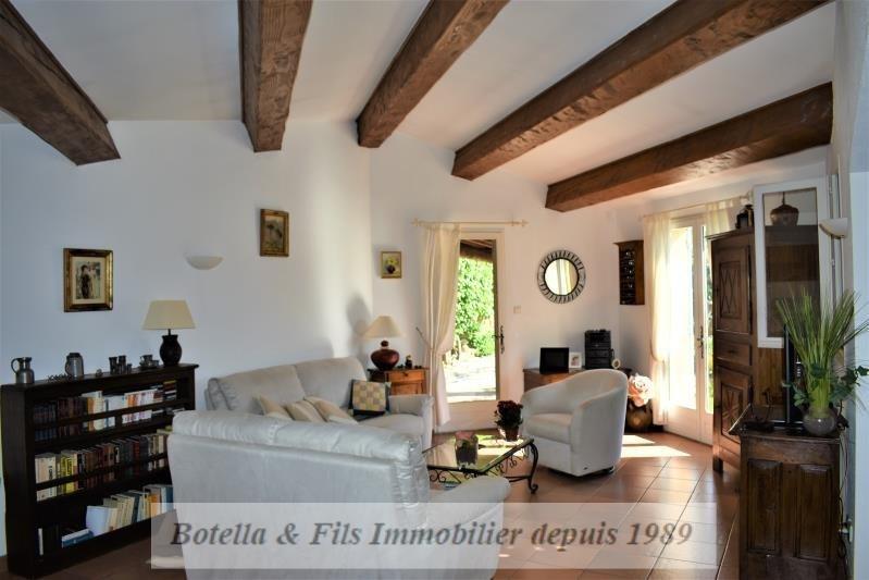 Investeringsproduct  huis Bagnols sur ceze 450000€ - Foto 4