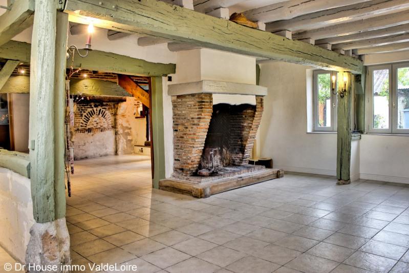 Vente maison / villa Jouy-le-potier 378900€ - Photo 2