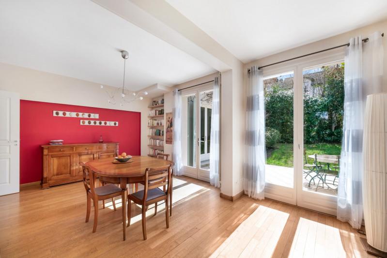 Immobile residenziali di prestigio casa Saint-cloud 1850000€ - Fotografia 4